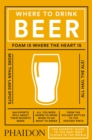 Where to Drink Beer - Book