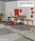 Jonas Wood - Book