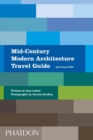 Mid-Century Modern Architecture Travel Guide: East Coast USA - Book