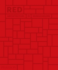 Red: Architecture in Monochrome - Book