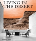 Living in the Desert - Book