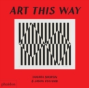Art This Way - Book