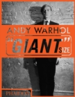 "Andy Warhol ""Giant"" Size : Mini Format - Book"