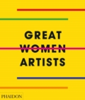 Great Women Artists - Book