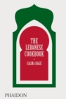 The Lebanese Cookbook - Book
