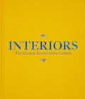 Interiors (Saffron Yellow Edition) : The Greatest Rooms of the Century - Book