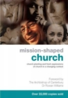 Mission-Shaped Church : Church Planting and Fresh Expressions of Church in a Changing Context - Book