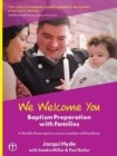 We Welcome You - eBook