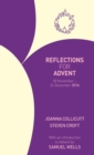 Reflections for Advent 2016 : 28 November - 24 December 2016 - Book