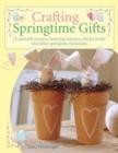 Crafting Springtime Gifts - Book