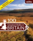 100 Greatest Walks in Britain - Book