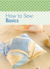 How to Sew - Basics - eBook