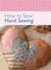 How to Sew - Hand Sewing - eBook