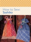 How to Sew - Sashiko - eBook