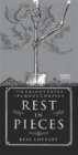 Rest in Pieces : The Curious Fates of Famous Corpses - Book