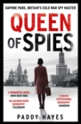 Queen of Spies : Daphne Park, Britain's Cold War Spy Master - Book