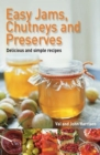 Easy Jams, Chutneys and Preserves - Book