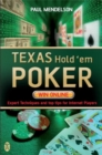 Texas Hold'em Poker: Win Online - eBook