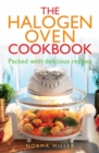 The Halogen Oven Cookbook - Book