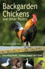 Backgarden Chickens and Other Poultry - Book