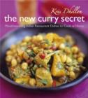 The New Curry Secret - eBook