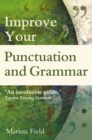 Improve your Punctuation and Grammar - Book