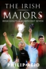 The Irish Majors: The Story Behind the Victories of Ireland's Top Golfers -  Rory McIlroy, Graeme McDowell, Darren Clarke and Padraig Harrington - eBook