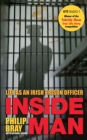 Inside Man : Life As An Irish Prison Officer - eBook