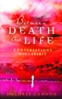 Between Death and Life - Conversations with a Spirit : An internationally acclaimed hypnotherapist's guide to past lives, guardian angels and the death experience - eBook