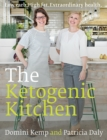 The Ketogenic Kitchen : Low Carb. High Fat. Extraordinary Health - Book