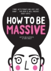 How to be Massive - Book