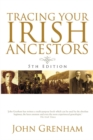 Tracing Your Irish Ancestors - Book