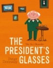 The President's Glasses - Book
