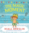 The Magic Moment - Book