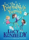 The Friendship Fairies - Book