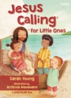 Jesus Calling for Little Ones - Book