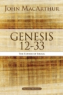 Genesis 12 to 33 : The Father of Israel - Book