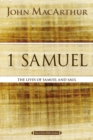 1 Samuel : The Lives of Samuel and Saul - eBook