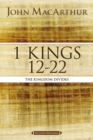 1 Kings 12 to 22 : The Kingdom Divides - eBook