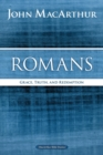 Romans : Grace, Truth, and Redemption - Book