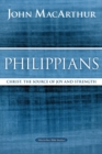 Philippians : Christ, the Source of Joy and Strength - Book