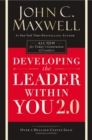 Developing the Leader Within You 2.0 - Book