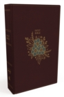 NKJV, Thinline Bible, Leathersoft, Burgundy, Red Letter Edition, Comfort Print : Holy Bible, New King James Version - Book