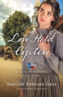 Love Held Captive - eBook