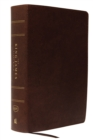 KJV, The King James Study Bible, Bonded Leather, Brown, Red Letter, Full-Color Edition : Holy Bible, King James Version - Book