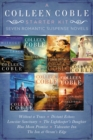 A Colleen Coble Starter Kit : Seven Romantic Suspense Novels - eBook
