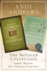 The Noticer Collection : Sometimes, all a person needs is a little perspective. - eBook