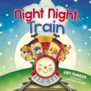 Night Night, Train - Book