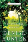 Honeysuckle Dreams - Book