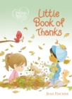 Precious Moments Little Book of Thanks - Book